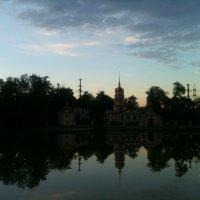 Гармония :: Светлана Лебедева