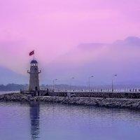 Порт Алании :: Катерина Алексеева