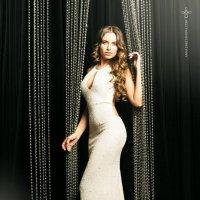 Вице-Мисс краса Росиии 2012, 2е место :: Анна Емельянова
