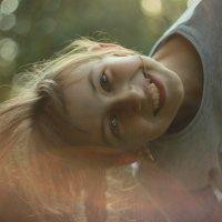Smile:) :: Даниэлла Витанович