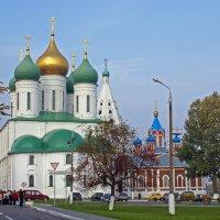Коломна. :: Юрий Шувалов