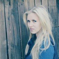 мой портрет :: Anna Koper