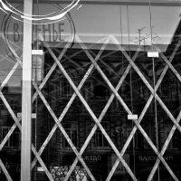 Город в зеркалах 4 :: Александр Солдатов