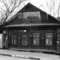 ровесники :: Alexandr Shemetov