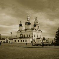 Софийско-Успенский собор, г. Тобольск :: Павел Белоус
