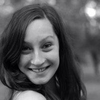 А где прячется твоя улыбка?) :: Анастасия Остапчук