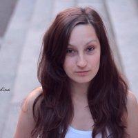 На обложку) :: Анастасия Остапчук