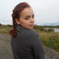 я :: Алёна Соколова