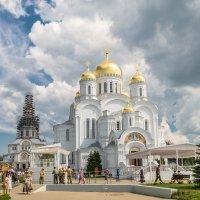 Дивеевский женский монастырь :: Виктор Орехов