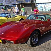 Corvette Forever #8 :: M Marikfoto