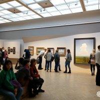 "выставка ""Архип Куинджи"" :: Дея Ши"