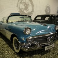 Buick Special 1956 :: Павел WoodHobby