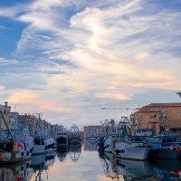 Chioggia - маленькая Венеция :: Наталья Патокина