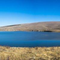 озеро Сагамо :: Лариса Батурова