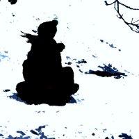 Зимние зарисовки 2 :: Елена Куприянова