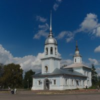 Церковь Александра Невского :: Roman M,