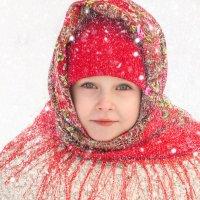 Россияночка :: Светлана Мизик