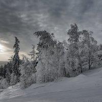 Луч света :: vladimir Bormotov