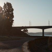 Мост :: Игорь Денисов