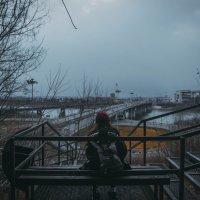 свидетель осени :: под пыльным небом