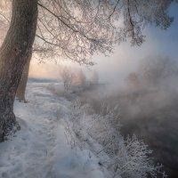 Мороз и солнце :: Fuseboy