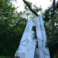 Памятник Сальери :: Ольга