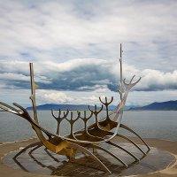In Reykjavik :: Arturs Ancans