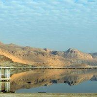 Полдень. Февраль. Мертвое море :: Гала