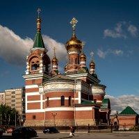 Храм Св. Георгия :: Марк Э