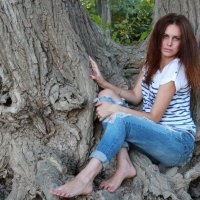 В лесной чаще :: Dr. Olver ( ОлегЪ )