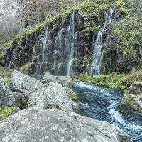 Дашбаши каньон :: Лариса Батурова