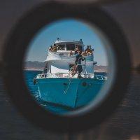In Red Sea :: Студия Photoboutique
