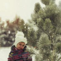 Зима :: Сергей К.