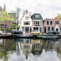 Alkmaar (Нидерланды) :: Константин Подольский