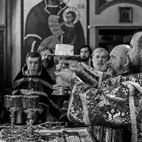 православное событие /Москва 2019 :: Pasha Zhidkov