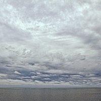 Вода и небо :: Nikolay Monahov