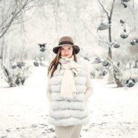 White :: Илья Матвеев