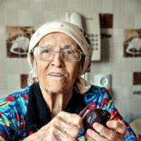 101 год, подготовка к празднику :: Евгений Фролов