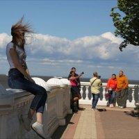 северный ветер :: ZNatasha -
