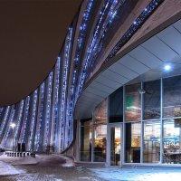 Торговый центр. :: Геннадий Порохов