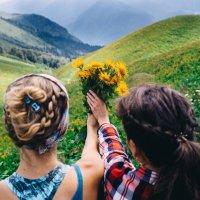 Букет цветов :: Кирилл Гудков