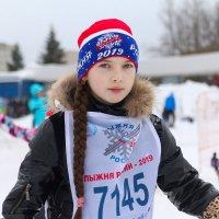Лыжня России 2019 :: Алексей Сопельняк