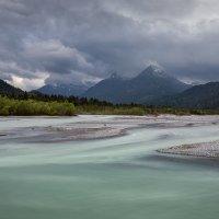 Река Лех. :: Юрий