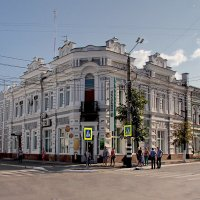 На улицах Сызрани. Самарская область :: MILAV V