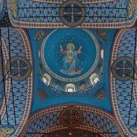 Под куполом... благословение :: Валентина Папилова