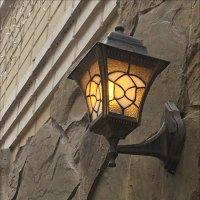 Городские фонари :: Надежда