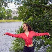 балерина :: Андрей Игоревич