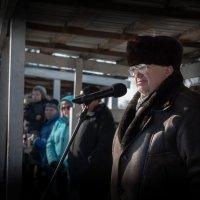 Выступление ... :: Евгений Хвальчев