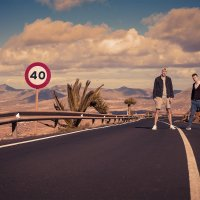 На пути - Fuerteventura :: Constantine