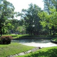 В Александровском парке Санкт-петербурга. :: Ирина ***